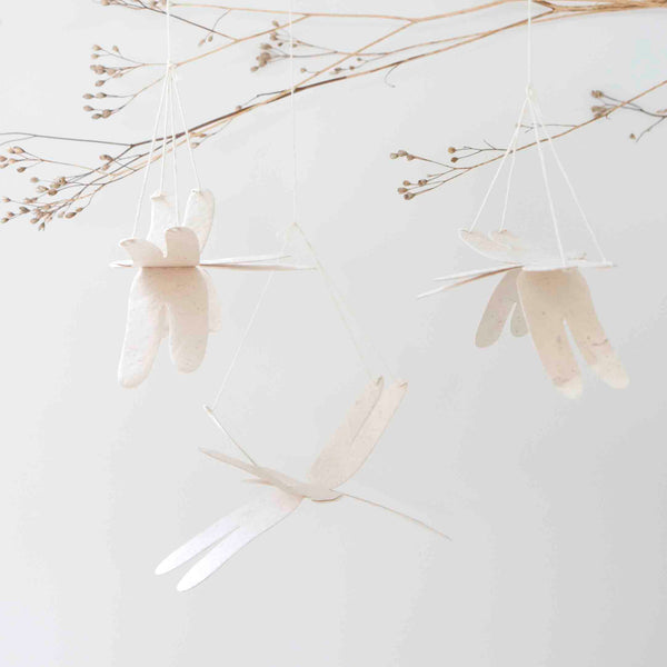 Hanging Dragonfly Set of 3 - Andnest.com