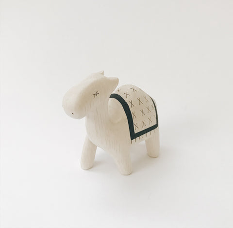 Wooden Animals - Camel - Andnest.com