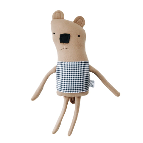 Bear Plush Friend - Andnest.com