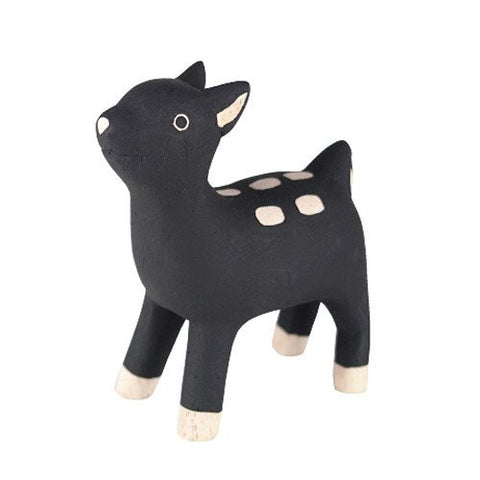 Wooden Animals - Bambi - Andnest