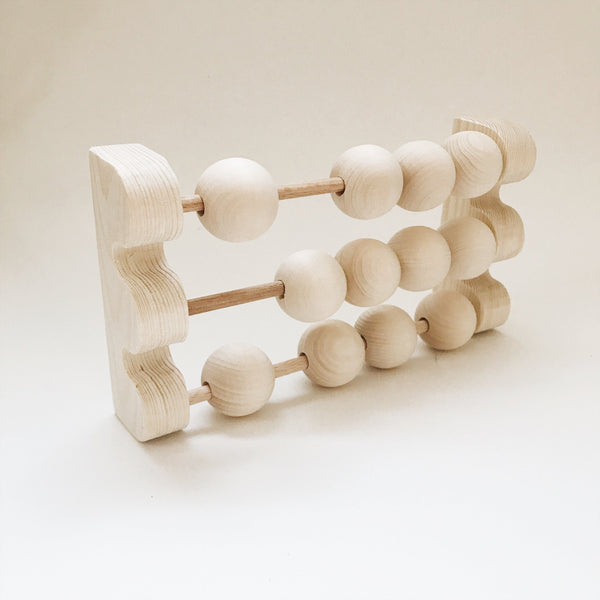 Wooden Sensory Toy - Andnest.com