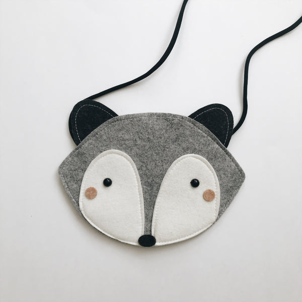 Fox Bag - Andnest.com