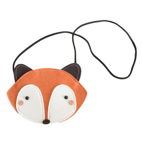 Raccoon Bag - Andnest