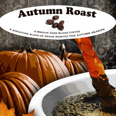 Autumn Roast