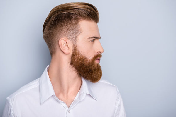 5 Best Natural Beard Dye for Men - Beard Maintenance & Tips