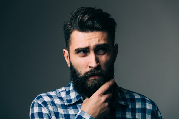 Beard Dandruff - What is it and how to get rid of it?