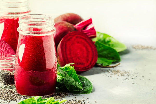 10 Amazing Benefits of Beetroot Powder for Hair and Skin