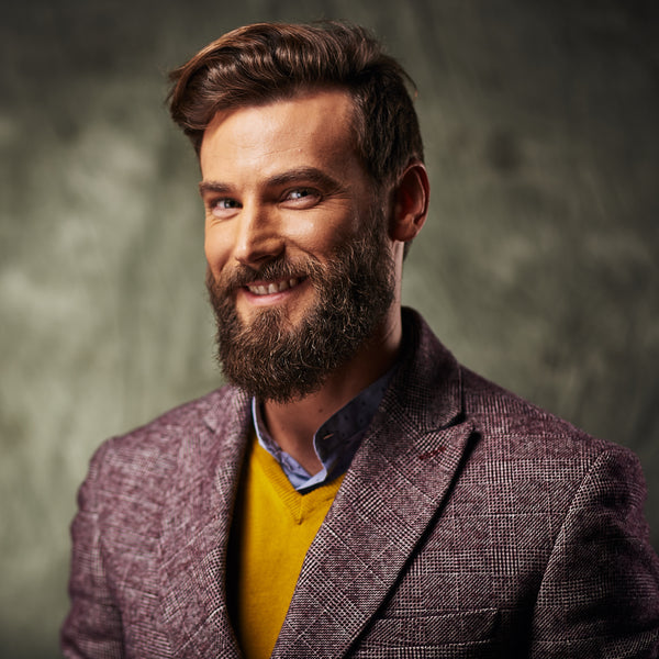 10 best henna beard dyes to color your beard and hair
