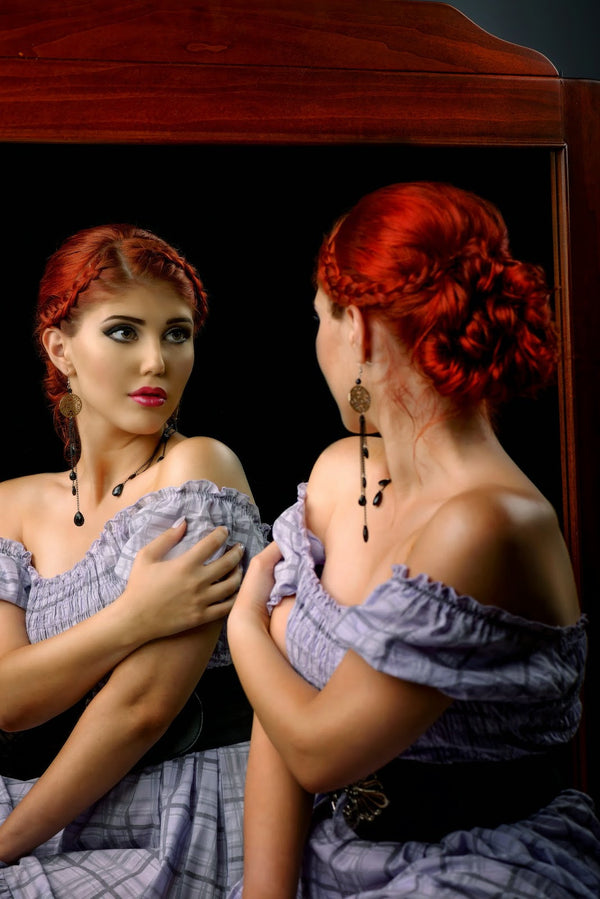 Best Deep Red Henna Hair dye To Get Red Head