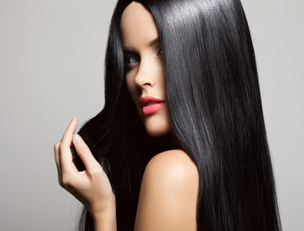 How to Get Jet Black Hair – Is it the right color tone for you?