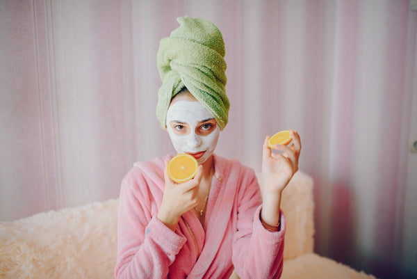 Orange Peel Powder Benefits - A Perfect Ingredient for your Hair and Skin Care