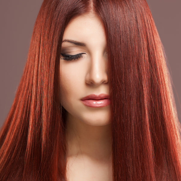 Henna Gloss: A Henna Hair Color Shortcut