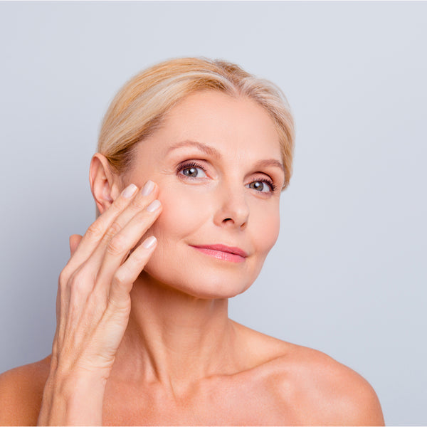 Simple Anti-Aging Tips for Your Skin Care Routine