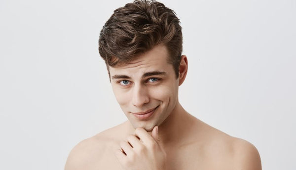 benefits of using pre-shave oil