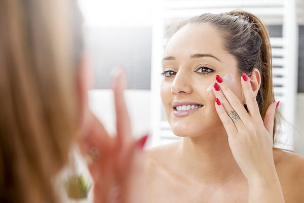 Natural ways to fix fine line and wrinkles