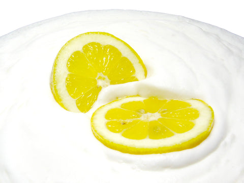 Yogurt and lemon for Hair Fall remedy