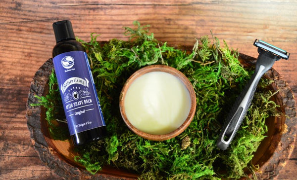 benefits of aftershave balm