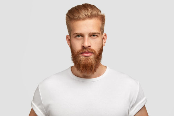 natural vs conventional beard dye