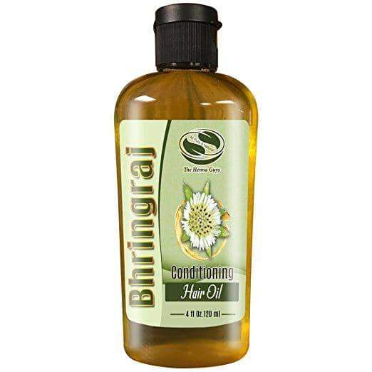 Bhringraj Aftercare & Hair Conditioning Oil