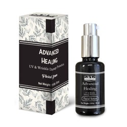 Advanced Healing Facial Serum