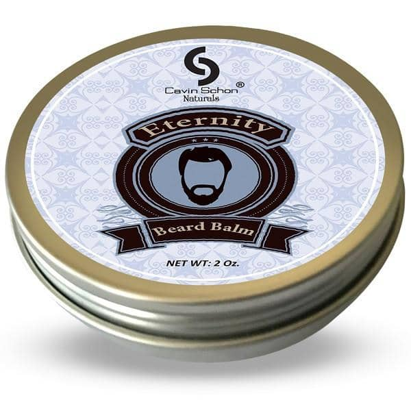 Eternity Beard Balm by The Henna Guys & Cavin schon