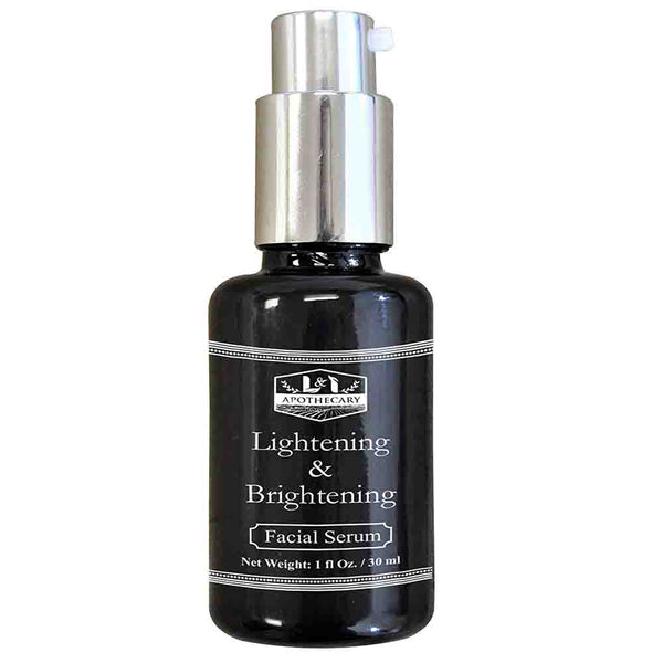 Brightning & Lightning Facial Serum