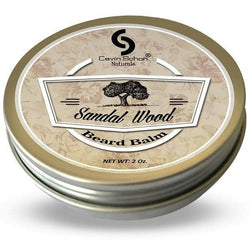 Sandalwood Beard Balm From The Henna Guys & Cavin schon