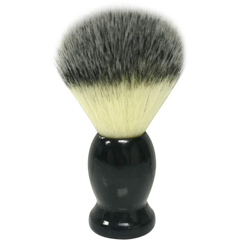 Shaving Brush - Black.