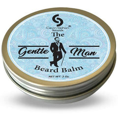 The Gentle Man Beard Balm