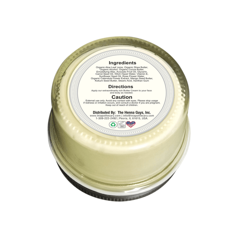 Ultimate Face & Body Butter Cream