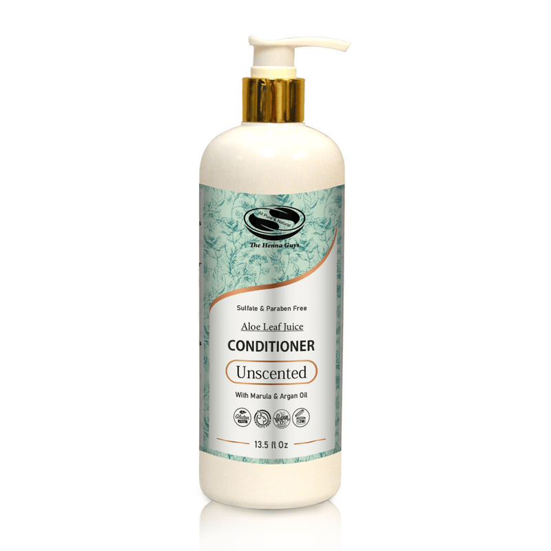 Argan Conditioner - Sulfate & Paraben Free