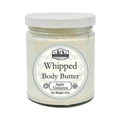 Whipped Body Butter - Apple Cinnamon