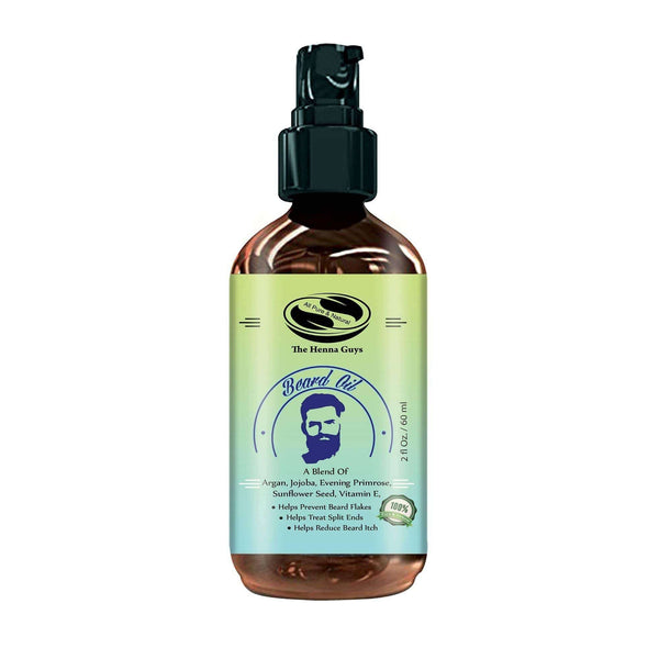 Fragrance Free Beard Conditioning Oil