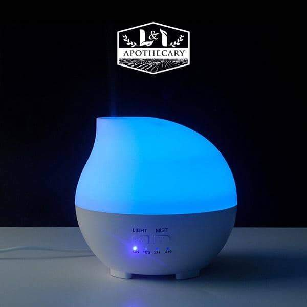waterdrop aroma diffuser