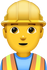Download Man Construction Worker