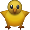 Download Baby Chick Emoji