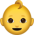 Download Baby Iphone Emoji JPG