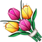 Download Bouquet Emoji In PNG