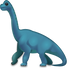 Download Brachiosaurus Iphone Emoji JPG