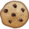 Download Chocolate Chip Emoji