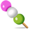 Download Dango Emoji Icon