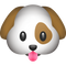 Download Dog Emoji