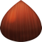 Download Chestnut Emoji In PNG