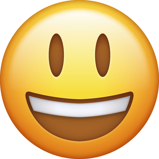 Download Emoji Icon Smiling