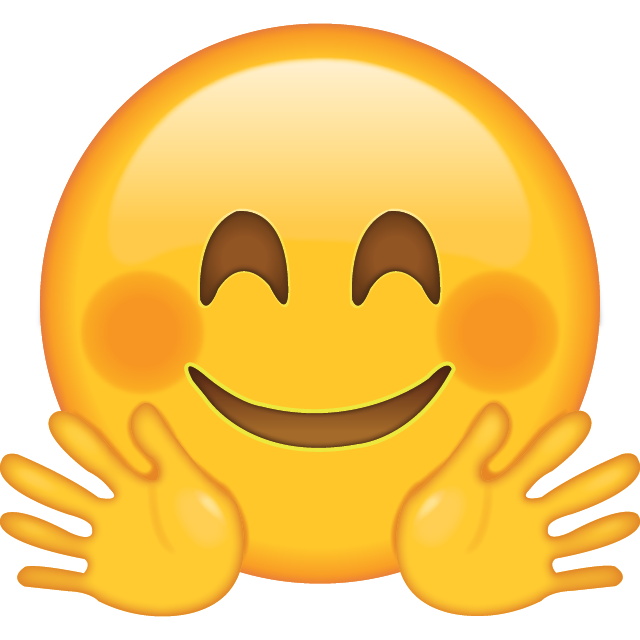 Download Hugging Face Emoji