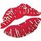 Download Kiss Mark Emoji