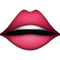 Download Lips Emoji
