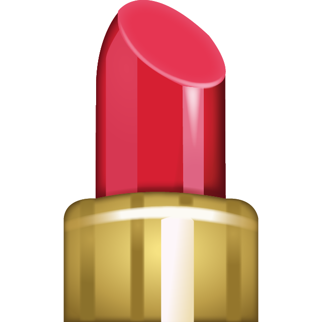 Image result for cosmetics and beauty emojis'