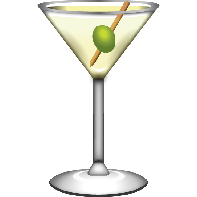 Download Margarita Cocktail Emoji
