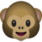 Download Monkey Face Emoji